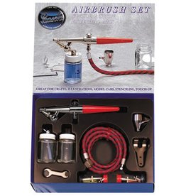 Paasche Airbrush Company (PAS) H-SET AIRBRUSH SET