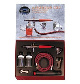 Paasche Airbrush Company (PAS) VL-SET AIRBRUSH SET