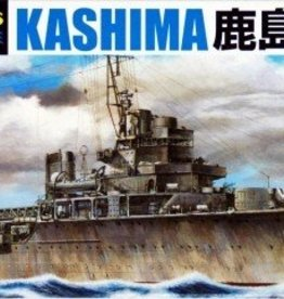 "Aoshima (AOS) 1/700 Training Cruiser ""Kashima"