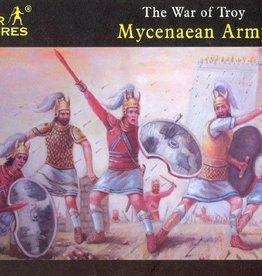 Caesar Miniatures (CMF) 1/72 Mycenaean Army Trojan War