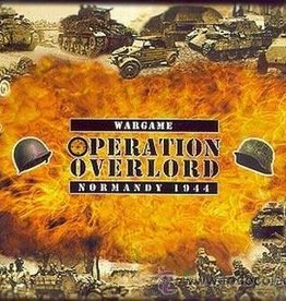 Italeri (ITA) Operation Overlord Normandy 1944 Game