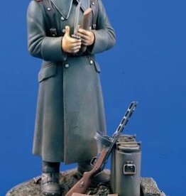 Verlinden (VER) 120mm Breakfast at Stalingrad fig