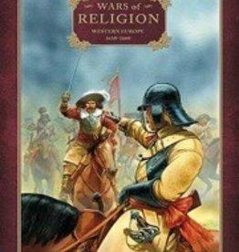 Osprey Publishing (OSP) FOGR Wars of Religion (SC)