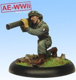 Darkson Designs (DSD) 28mm American M9 Bazooka Team