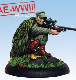 Darkson Designs (DSD) 28mm American Sniper