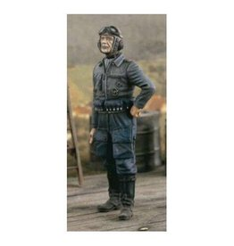 Verlinden (VER) 1/24 German WWII Fighter Pilot