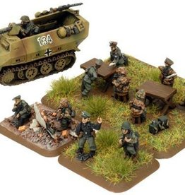 Flames of War (FOW) 15mm Warriors of Market Garden-German