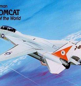 Minicraft Models (MMI) 1/144  F-14A TOMCAT