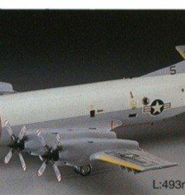 Hasegawa (HSG) 1/72 P-3C ORION