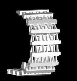 Trumpeter Models (TSM) 1/35 KARL EARLY WORKABLE TRACK LINKS