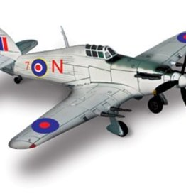 Unimax (UNX) 1/72 UK HURRICANE N ATLANTIC