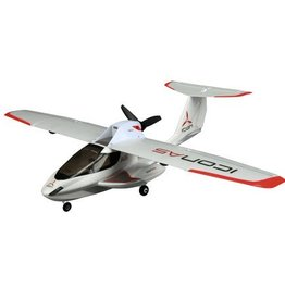 Park Zone (PKZ) ULTRA MICRO ICON A-5 BNF