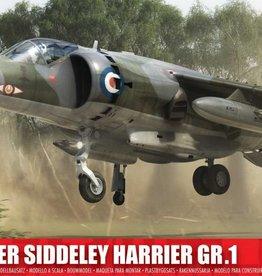 Airfix (ARX) 1/72 Hawker Harrier GR1