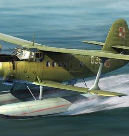 Hobby Boss (HBO) 1/48 An-2W Colt Seaplane