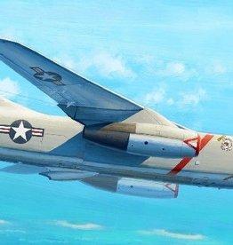 Trumpeter Models (TSM) 1/48 KA-3B Skywarrior Bomber/Tanker