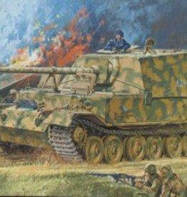 Dragon Models (DML) 1/35 Sd.Kfz.184 Ferdinand Premier Ed.