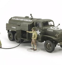 Tamiya (TAM) 1/48 US Airfield Fuel Truck