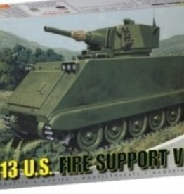 Airfix (ARX) 1/76 M113 US (Aussie) Fire Support Version