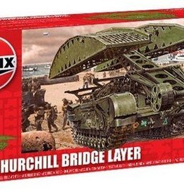 Airfix (ARX) 1/76 Churchill Bridge Layer