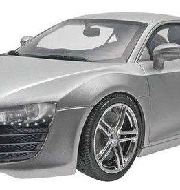 Revell Monogram (RMX) 1/24 Audi R8