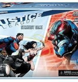 Wizkids (WZK) Justice League Strategy Game