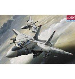 Academy/Model Rectifier Corp. (ACY) 1/144 F-14 Tomcat