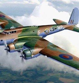 Italeri (ITA) 1/72 B-17 Mk I Flying Fortress