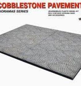 MiniArt (MNA) 1/35 Cobblestone Pavement