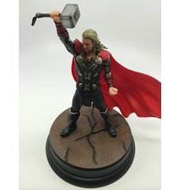 Dragon Models (DML) 1/9 Marvel - Thor, The Dark World,Action Hero Vign