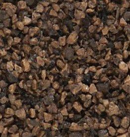 Woodland Scenics (WOO) Medium Ballast Bag, Dk Brown/18ci