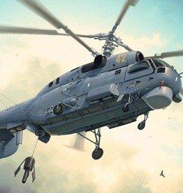 Hobby Boss (HBO) 1/48 Russian Ka-27 Helix