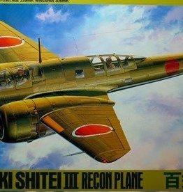 Tamiya (TAM) 1/48 Ki-46-III Dinah Hyakushiki Shitei III