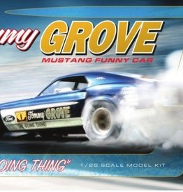 Polar Lights (PLL) 1/25 NHRA Tommy Grove Mustang Funny Car