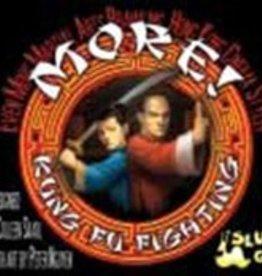 Slug Fest Games (SFG) More Kung Fu Fighting