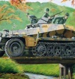 Dragon Models (DML) 1/35 SdKfz 250/1 le SPW Alte