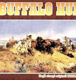 Nexus (NXS) 1/72 Buffalo Hunt
