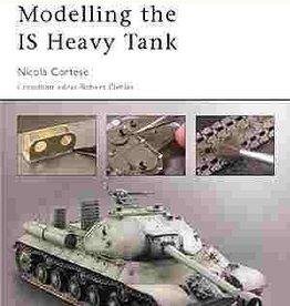 Osprey Publishing (OSP) Modelling the IS Heavy Tank