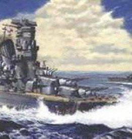 Fujimi (FJM) 1/700 Yamato BB