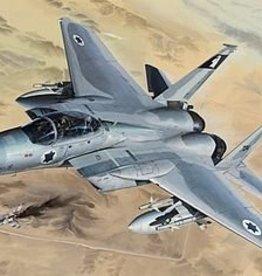 Lion Roar (LNR) 1/48 F-15B/D USAF/ISRAELI 2N1
