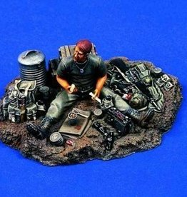 Verlinden (VER) 54 MM MORNING VIETNAM