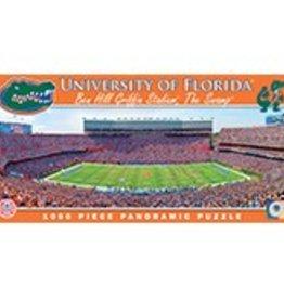 Master Pieces (MST) Florida Ben Hill Griffin Stadium 1000pc