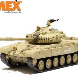 Imex (IMX) 1/72 RC T-72