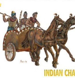 Hat Industries (HTI) 1/72 Indian Chariot