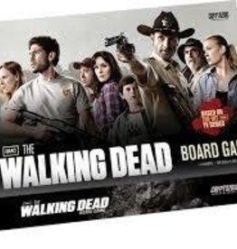 Cryptozoic (CZE) Walking Dead Board Game (TV)