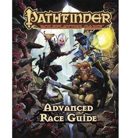 Paizo Publishing (PZO) PF: Advanced Race Guide