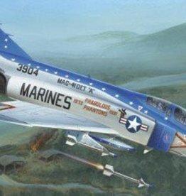 Accurate Miniatures (ATE) 1/72 FJ-4 Phantom II