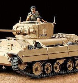 Tamiya (TAM) 1/35 Brit Infantry Tank Mk.III Valentine Mk.II/IV