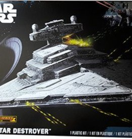 Revell Monogram (RMX) STAR WARS IMPERIAL STAR DESTROYER