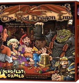 Slug Fest Games (SFG) Red Dragon Inn 2