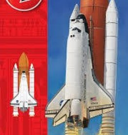 Airfix (ARX) 1/144 Space Shuttle with Boosters